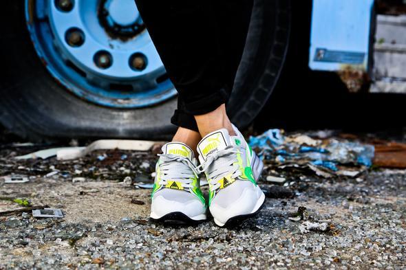 puma trinomic xt 2 - (Mädchen, Schuhe, Junge)