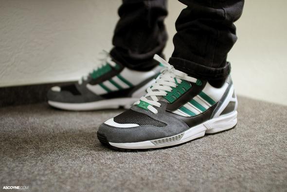 adidas zx 8000 - (Mädchen, Schuhe, Junge)