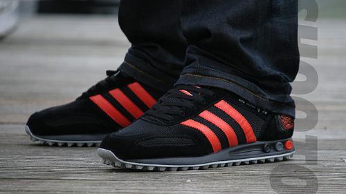 adidas l.a trainer - (Jungs, kaufen, Schuhe)