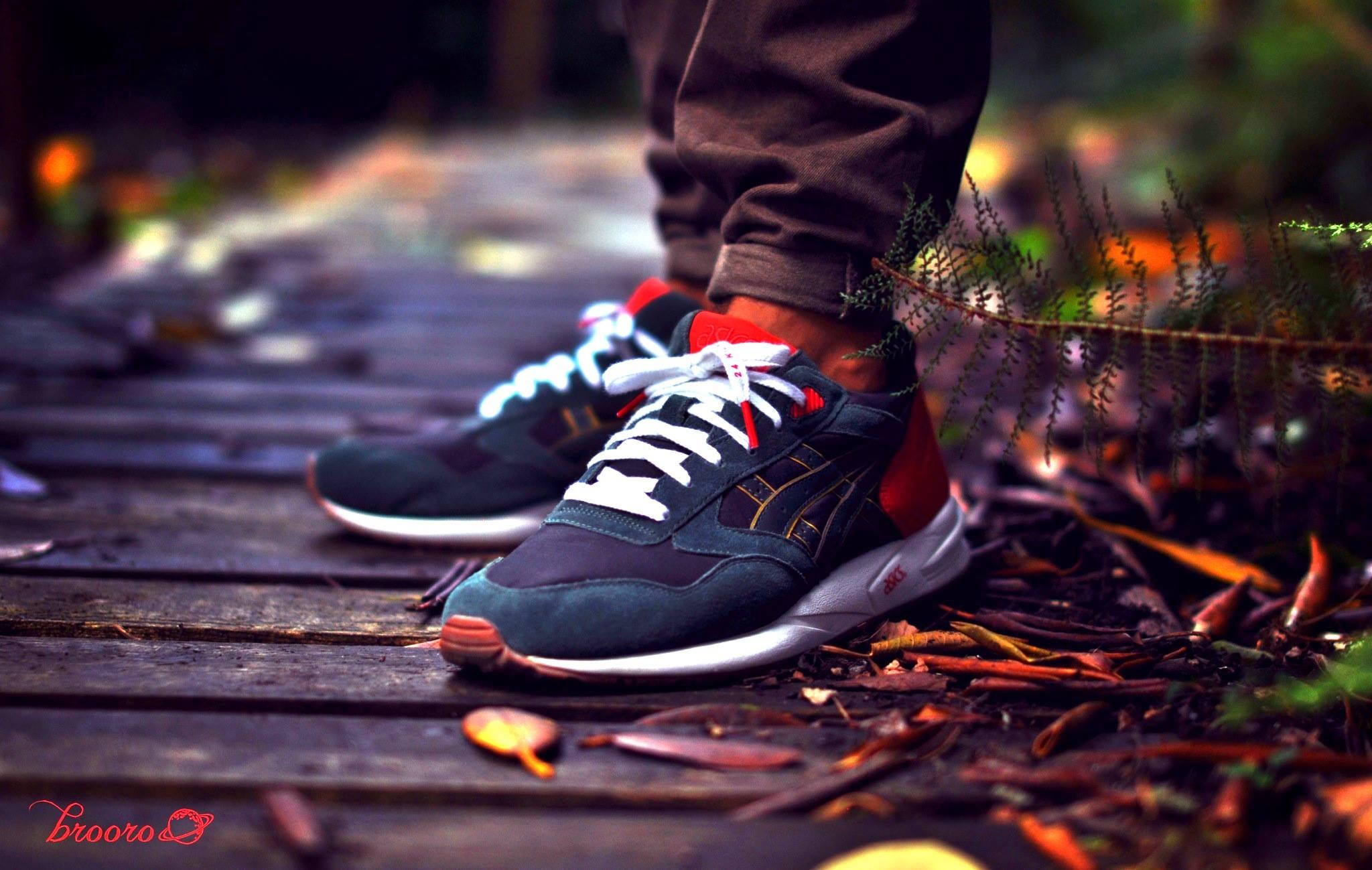asics sneakers addict