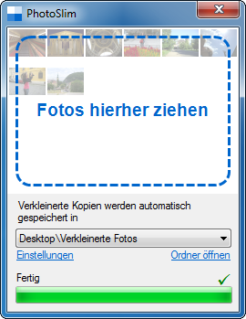 Screenshot Photoslim - (Bilder, Foto, instagram)