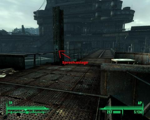 - (Playstation 3, Fallout 3)