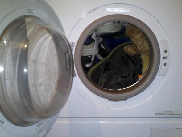 sandalen waschmaschine kinder kleidung schuhe. Black Bedroom Furniture Sets. Home Design Ideas