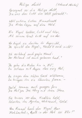 Englische gedichte 8 zeilen