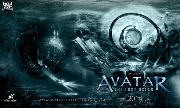 Avatar : The Lost Ocean - (Film, Avatar)