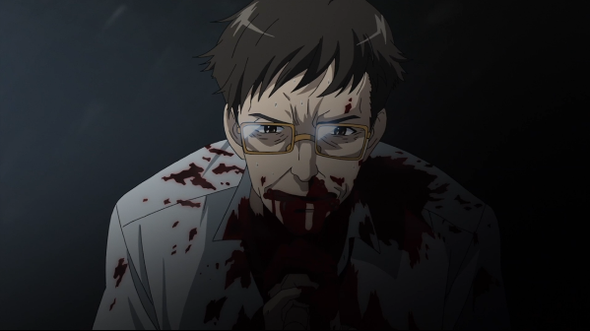 another - (Anime, Horror)