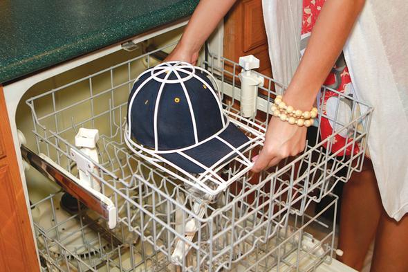 basecaps reinigen waschen haushalt. Black Bedroom Furniture Sets. Home Design Ideas