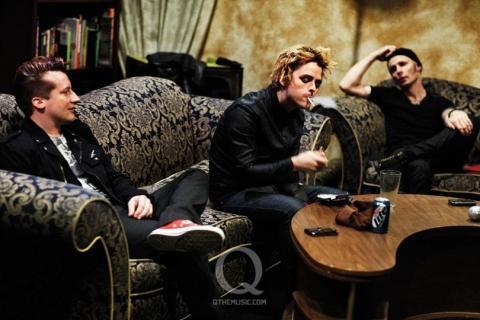 Green Day - (Musik, Billie Joe Armstrong)
