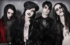 die Coolsten der Coolsten  - (Musik, Rock, Gothic)