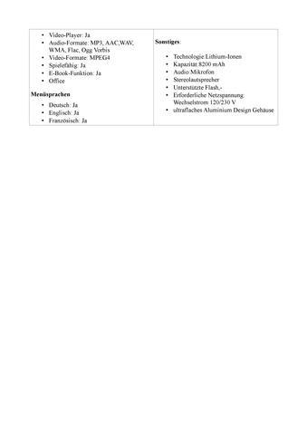 Übersicht 2 - (PC, Technik, Software)