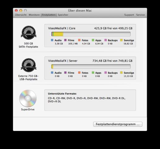 Die Funktion oder Vorschau so einfach für neue MaxInhaber - (Apple, Mac)