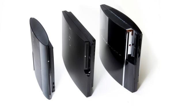 Hier ist mal der großen Vergleich - (Gaming, PS3, Playstation)