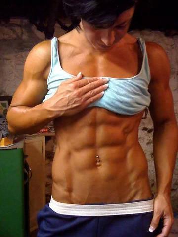 bauchmuskeln - (Gesundheit, Fitness, Bodybuilding)