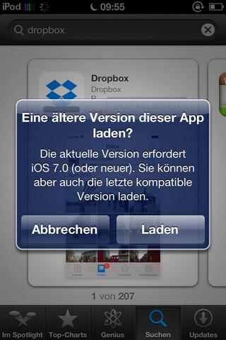 AppStore - (Apple, iPad, Jailbreak)