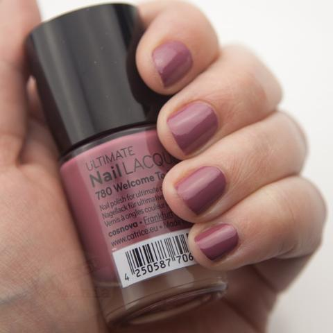 catrice - welcome to rosywood - (Farbe, Nagellack)