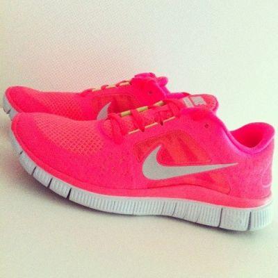 Coole Nike-Schuhe in Neon gesucht   Neonfarben
