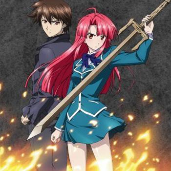 Stiigma - (Anime, Namen)
