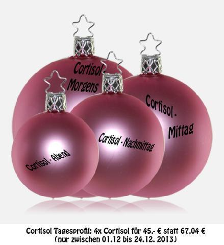 Labor Swisshealthmed Weihnachtsaktion - (Medizin, Blutwerte)