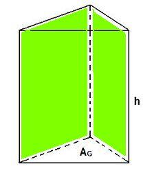 Prisma - (Mathe, Mathematik, Formel)