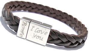 Armband - (Jungs, Psychologie, Geschenk)