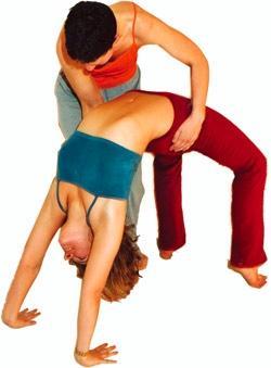 Yoga Bodywork - (Yoga)