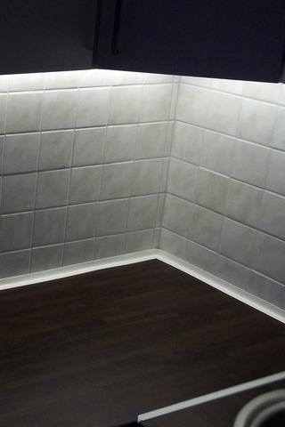 Küche beleuchtung led  Ich suche eine Helle Deckenlampe (Küche, Licht, LED)