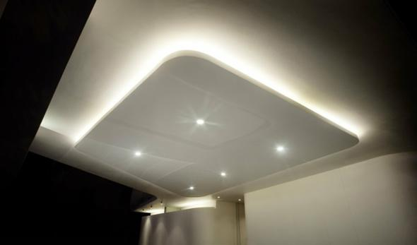 Küchenbeleuchtung Allgemein   (Küche, Licht, LED)