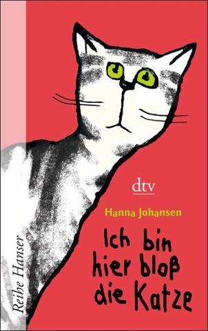 Das ist das Buch - (Buch, Fantasy, Warrior Cats)