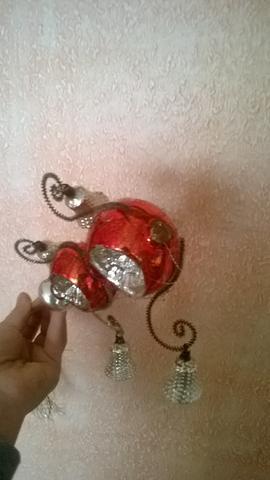 bild 1 - (Weihnachten, Weihnachtsbaum)