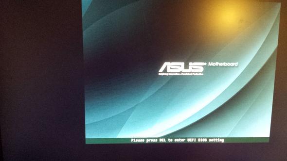 Bildschrim - (PC, Windows, Grafikkarte)