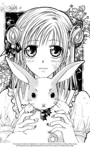 Namida Usagi - (Manga, Zeichnung)