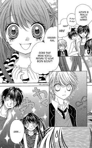 Yoko Maki / Between the Worlds - (Manga, Zeichnung)