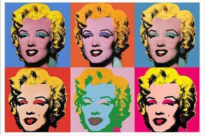 Pop art bilder  Pop Art Farbe (Kunst, Malerei, Kunstgeschichte)