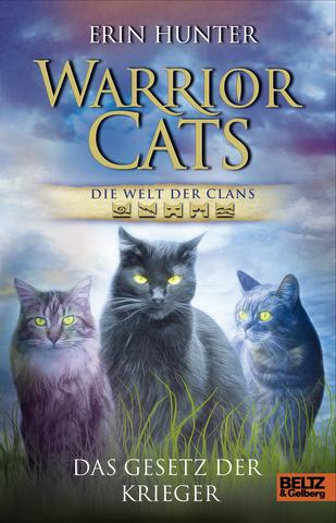 Cover - (Buch, Warrior Cats)