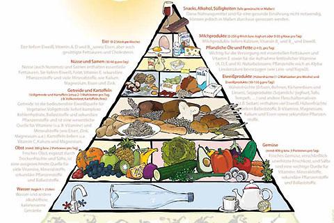 abnehmen durch vegetarische ernährung