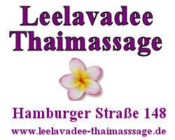 Leelavadee Thaimassage Hamburg - (Entspannung, Wellness, Massage)