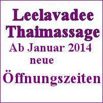 Thai Massage Hamburg - (Entspannung, Wellness, Massage)