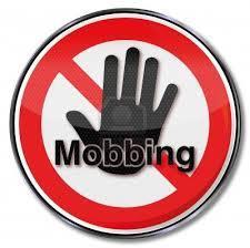Stop Mobbing! - (Psyche, Arbeitsrecht, Mobbing)