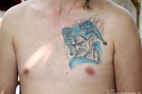 - (Beauty, Tattoo)