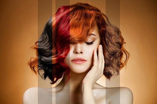 Friseur - (Haare, Beauty, Frisur)