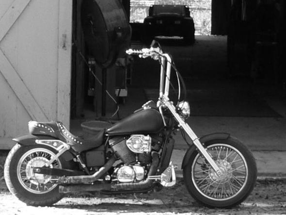 125 ccm chopper motorrad. Black Bedroom Furniture Sets. Home Design Ideas