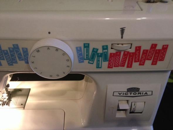 victoria nähmaschine nadel nicht mittg (nähen) ~ Nähmaschine Victoria Hersteller