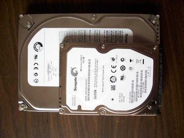 HDD unterschiede - (Computer, PC, Festplatte)