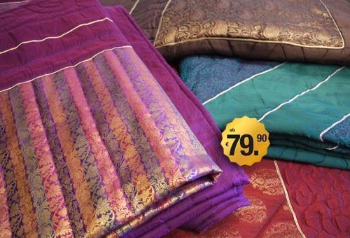 Indisches schlafzimmer gestalten  Schlafzimmer Orientalisch Einrichten