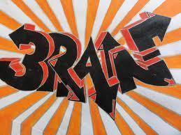 graffiti2 - (Kunst, Graffiti)
