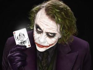 joker - (Party, Fasching)