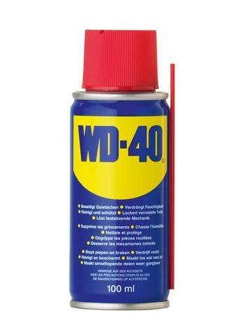WD40  oder - (Fahrrad, Mountainbike, reparieren)