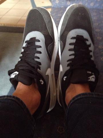 Air Max - (Schuhe, Frühling)
