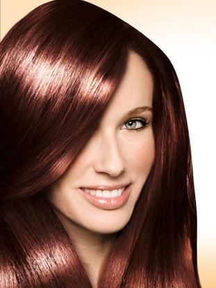 So ungefähr denke ich : ) - (Haarfarbe, Kristen Stewart)
