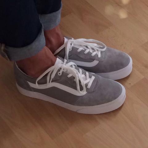 2. Paar - (Schuhe)